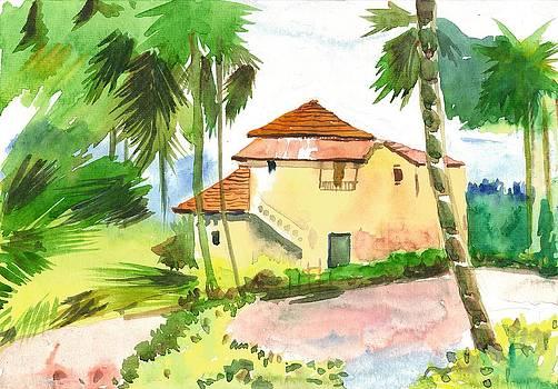 Sweet Home by Vijayendra Bapte