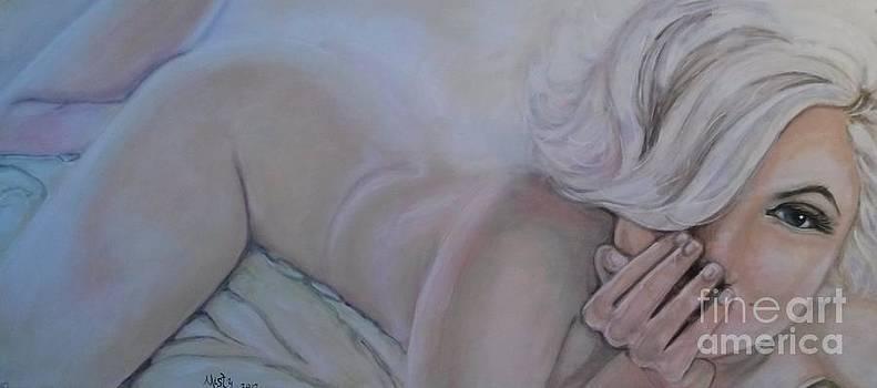 Sweet Marilyn by Misty Smith