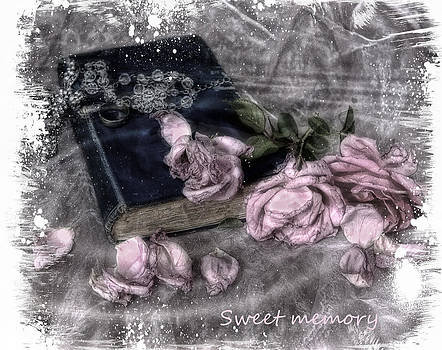 Sweet memory by Hazel Billingsley