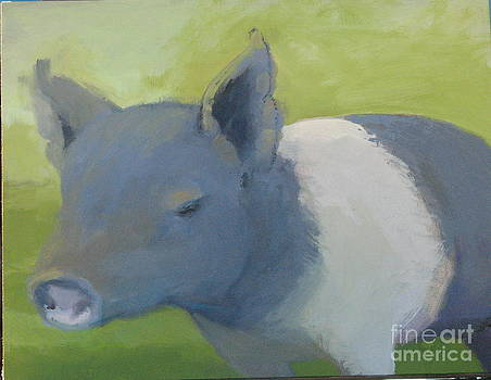 Sweet Piggie by Candi Edmondson