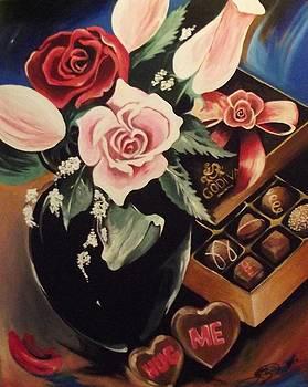 Sweet Valentine by Alonzo Butler