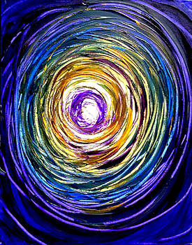 Swirl and Swing by Stephanie Margalski