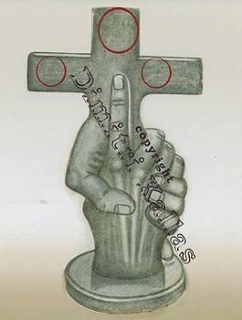 Symbol by Dimitri Kallas