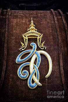 Symbol by Thanh Tran
