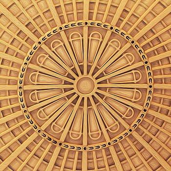Symmetry by Diane Geddes