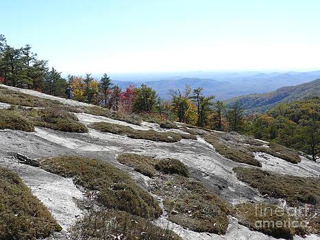 Table Rock by Jody Curran