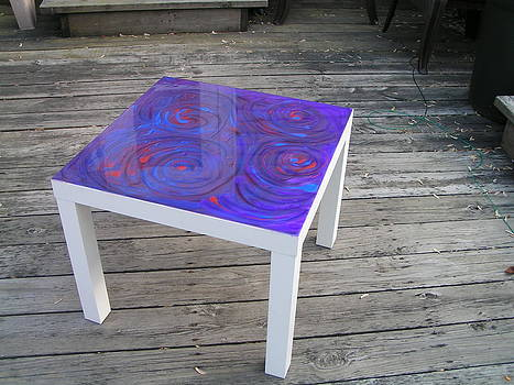 Table by Roger Ferguson