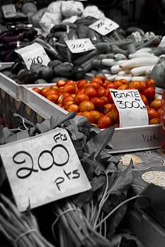 Jonathan Hansen - Tahiti Tomates