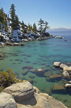 Tahoe Spring by Craig Sanders
