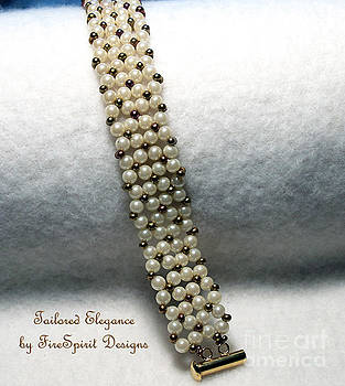Tailored Elegance by Patricia Griffin Brett