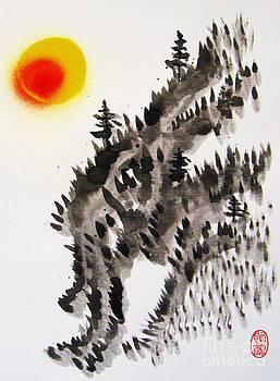 Roberto Prusso - Taiyo - san setsugen