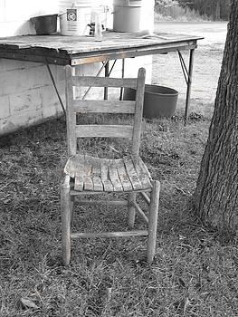 Take A Seat by Dawn Elmore