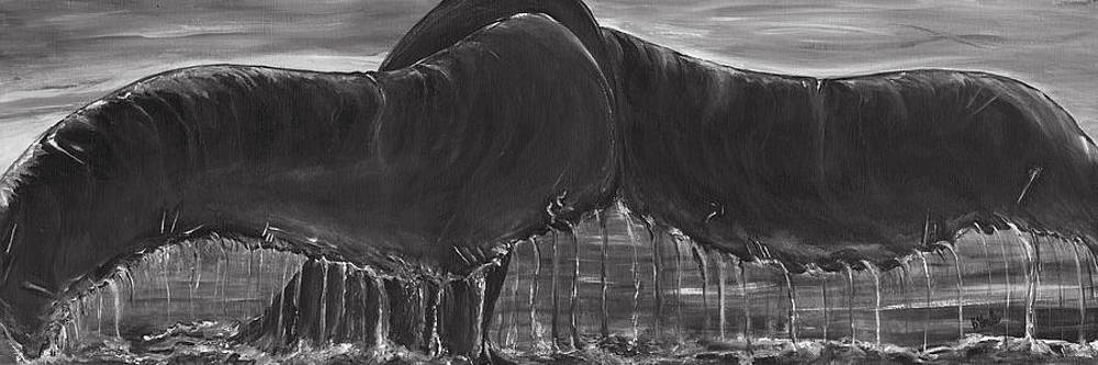 Tale of the Whale by Bev Veals