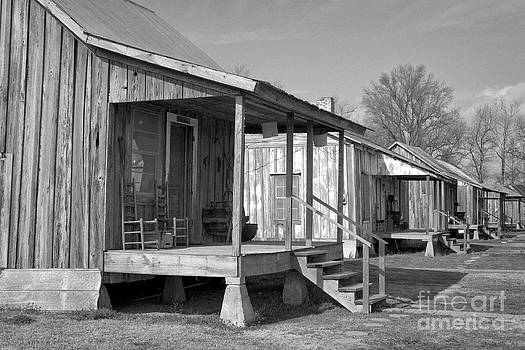 Tallahatchie Flats by Russell Christie