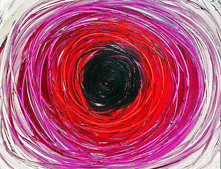 Tangle by Stephanie Margalski
