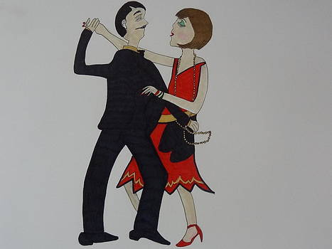 Nancy Fillip - Tango