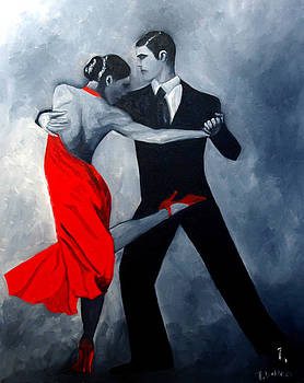 Tango by Traci Dalton