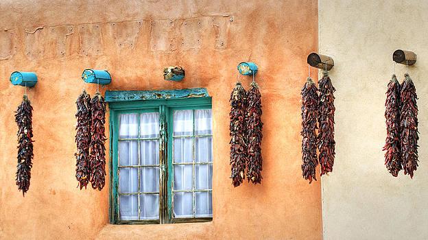 Taos by Stellina Giannitsi