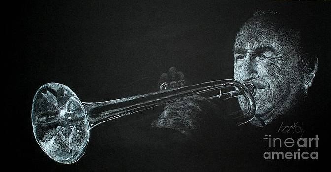 Taps by Bill Leavell