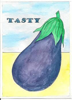 Tasty by Melanie Rochat