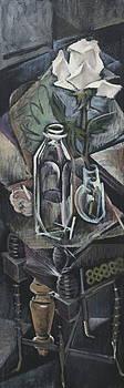 Tavola Nera by Roger Clark