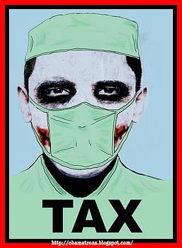Tax by Edward Przydzial