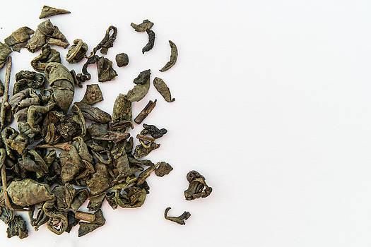 Tea by Daniel Kulinski
