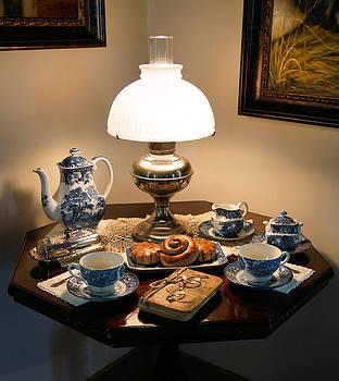 Carmen Del Valle - Tea for Two