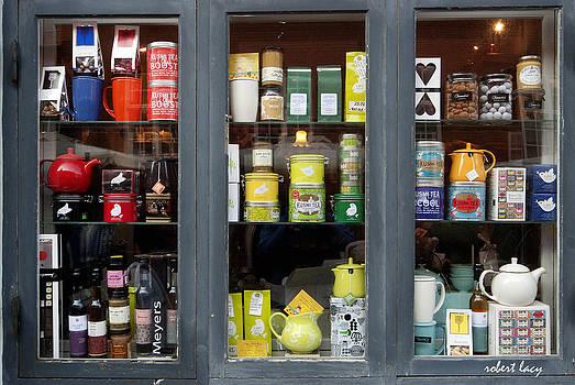 Robert Lacy - Tea Shop