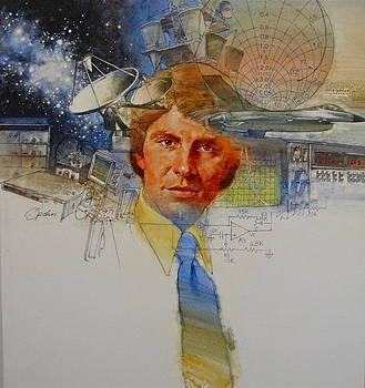 Cliff Spohn - Tech 1