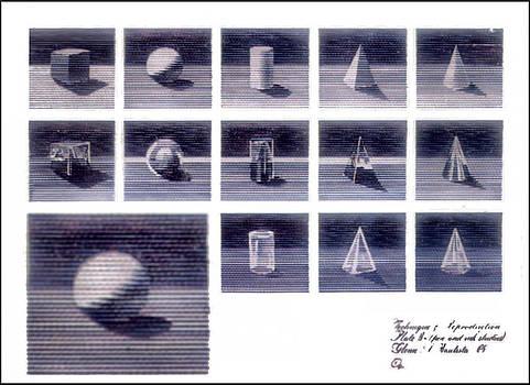 Glenn Bautista - Technique Reproduction 64 to 65