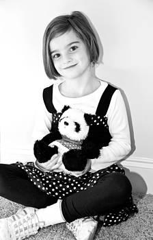 Teddy Bear by Susan Leggett