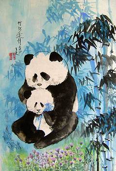 Tenderness by Lian Zhen