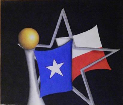 Texas by Jose Benavides