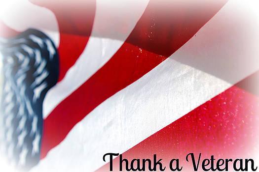 Rebecca Frank - Thank a Veteran
