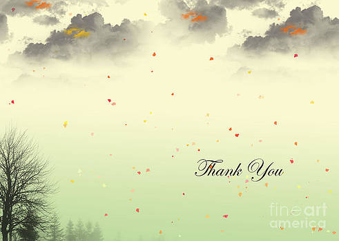 Thank You  4 by Trilby Cole