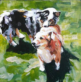 That Herds by Michelle Winnie