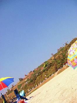 That One Beach by Josephine Z Nyounai