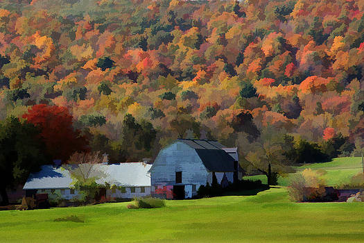 That time of year by Dawn Nicoli