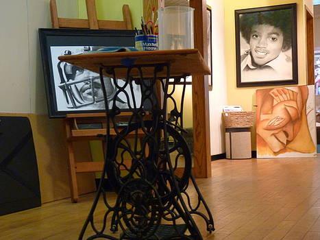 The Adrian Pickett Gallery  by Adrian Pickett