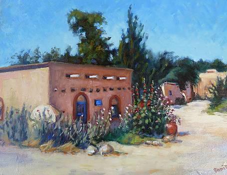 The Art Gallery by Bonita Waitl