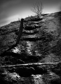 The Ascent by Melanie Kirdasi