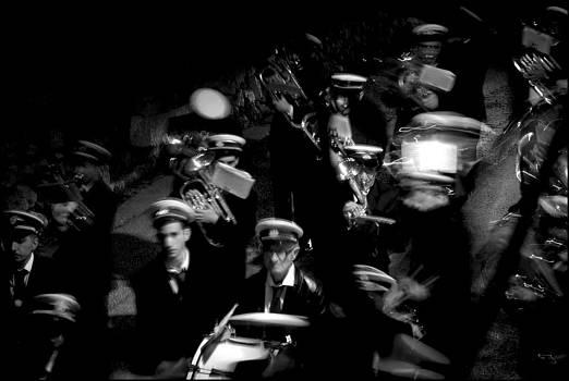 The Band by Gunnar Boehme