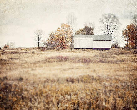 Lisa Russo - The Barn on the Hill
