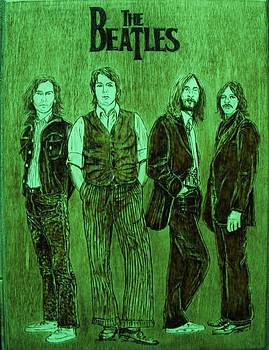 The Beatles 2 by Bob Renaud