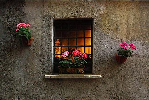 The beauty of simplicity by Jay Krishnan