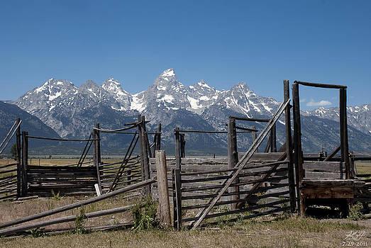 The Big Peak by Kenneth Hadlock