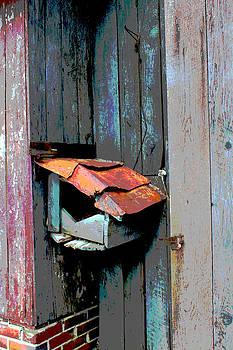 The Birdhouse by Bob Whitt