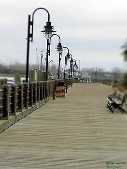 The Boardwalk by Melody McCoy