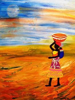 The Bond by Fatima Pardhan